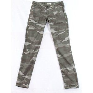 JOLT Camo Cargo Style Pants NWOT